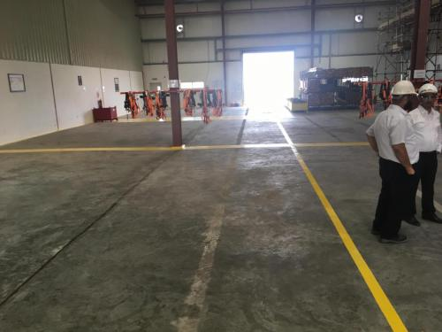 Qatar Training Center