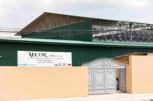 Aecor-Training-Area-1